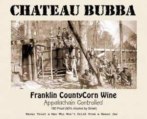 Chateau Bubba