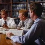 Meeting of Lawyers