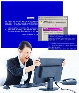 Computer Crazy