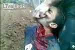 Muslim Execution