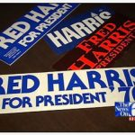 Fred Harris Stickers